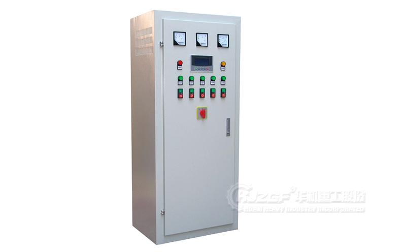 电器启动控制柜