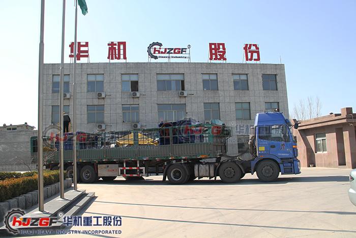 中国辊式破碎机第一品牌