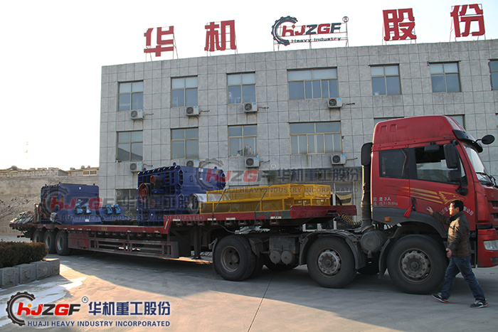中国破碎机第一品牌