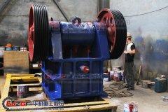 <b>铁矿石破碎机的销售市场看铁矿石市场动态</b>