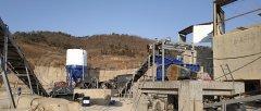 华机重工:鹅卵石制砂机的创新