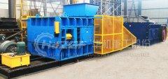 辊压机,水泥厂辊压机的工作原理