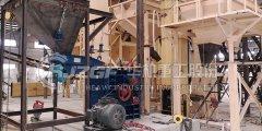 水泥破碎机新型水泥破碎机助力水泥企业发展