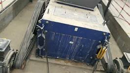 建筑垃圾破碎机生产线