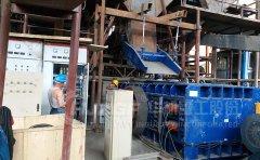 湿煤破碎机-湿煤双辊破碎机设备