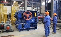 辊式破碎机应用制砂机行业中的优势