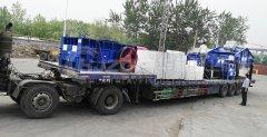 对辊破碎机-对辊制砂机-应用于大型制砂行业论述