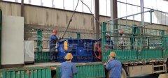 镍渣破碎机-镍渣制砂机-对辊破碎机应用镍渣综合