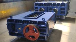 化肥结块打散机-尿素打散机-复合肥结块打散机