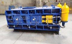 对辊制砂机_新型制沙机设备中优质产品