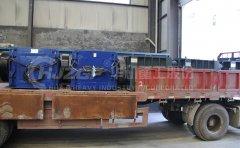 四辊碎煤机-对辊破碎机运行时如何预防物料粘辊