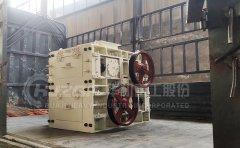 辊式破碎机的节能环保和可持续发展
