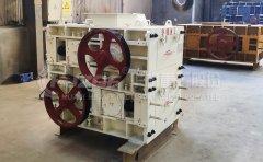 在冬季如何保证辊式破碎机长期运行
