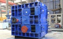 辊式破碎机在生产工作中主要经历那几个阶段