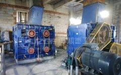 如何提高辊式制砂机产量和制砂率?