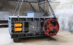 辊式破碎机-专业生产辊式破碎机厂家