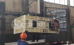 厂家介绍砖厂用对辊破碎机多少钱?
