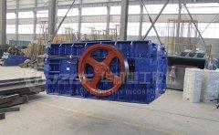 厂家生产的对辊破碎机可靠性表现在哪几方面?